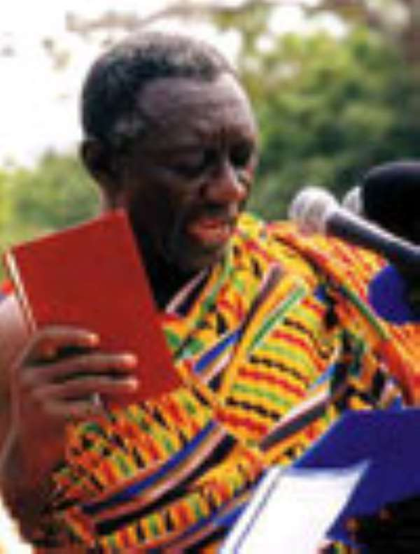 The Prez Secures 1,000 Jobs For Ghanaians In Italy