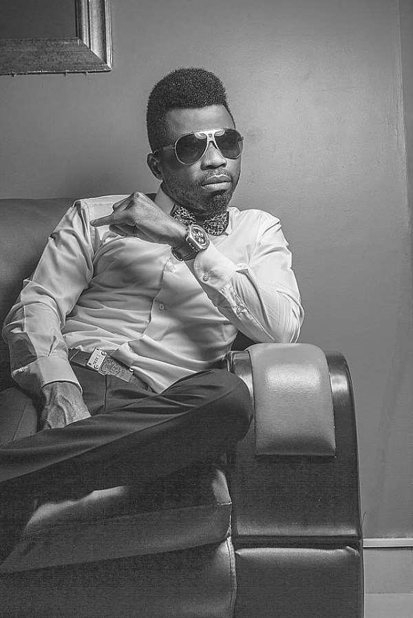 US-Based Nigerian Rapper, Prince Rahim Drops Hit Single