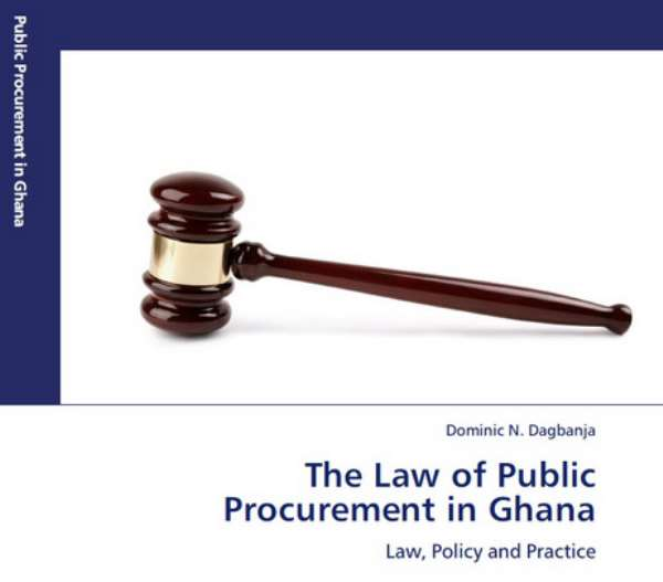Weaknesses Of The Procurement Act Of Ghana, Act 663 (2003)