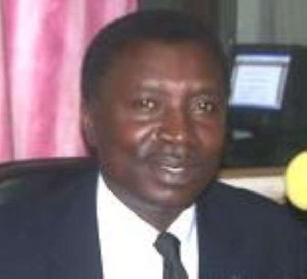 Korle Bu CEO calls for technological revolution