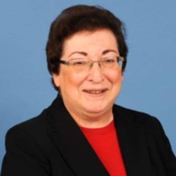 Prof. Naomi Chazan