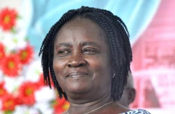 Prof. Naana Calls On Women To Support Development Of Deprived Women