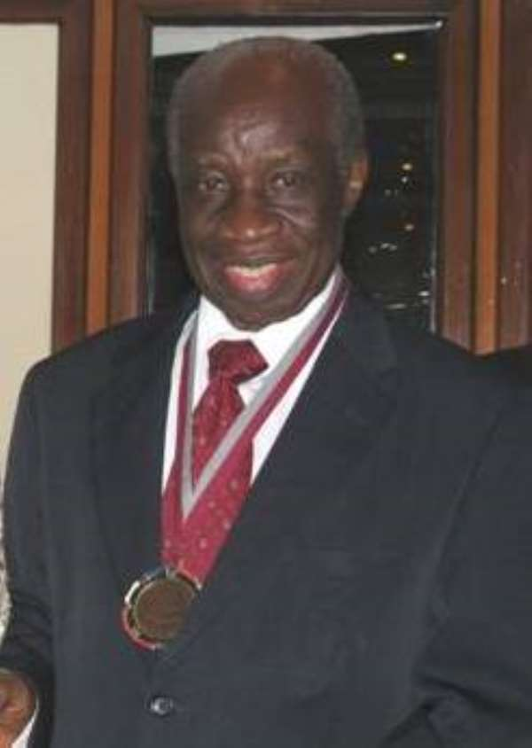 AIMS launches academic operations in Ghana