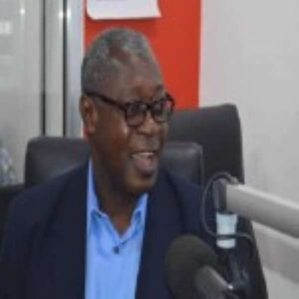 CPP Congress Voted For Money – Akosa