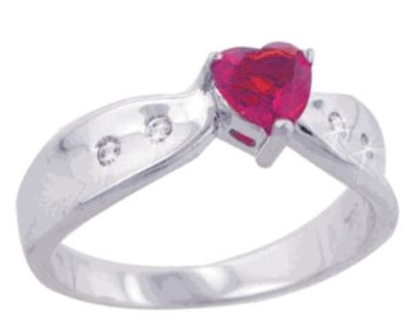 THE PROMISE RING-IS IT A REAL PROMISE?