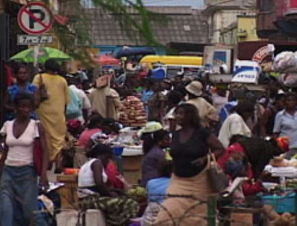 Population Explosion And Unemployment In Ghana: Is Education Still The Key?