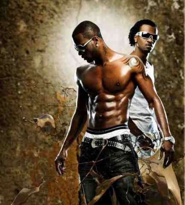 We Disobeyed Our Dad To Play Music----P-Square