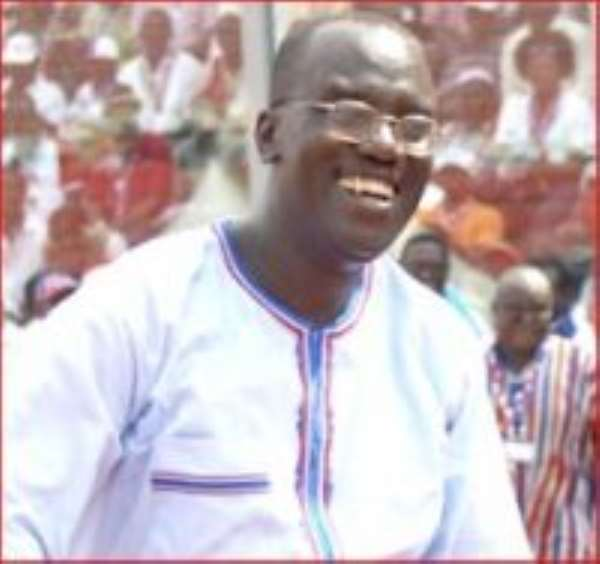 NPP challenges Mills over Aflao threats