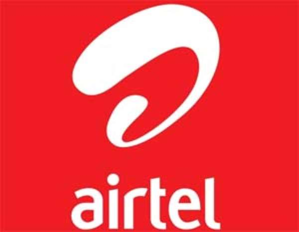 Airtel Fiber Cuts High In WR