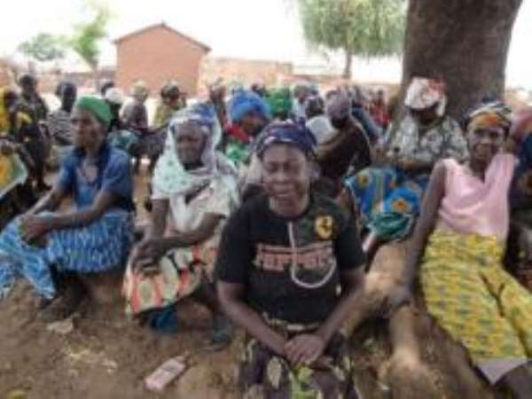 Challenge Of Advocacy Against Witch Persecution In Africa