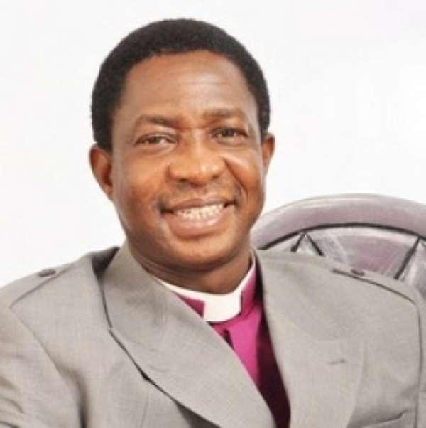 Christ Apostolic Church commends Ghanaians