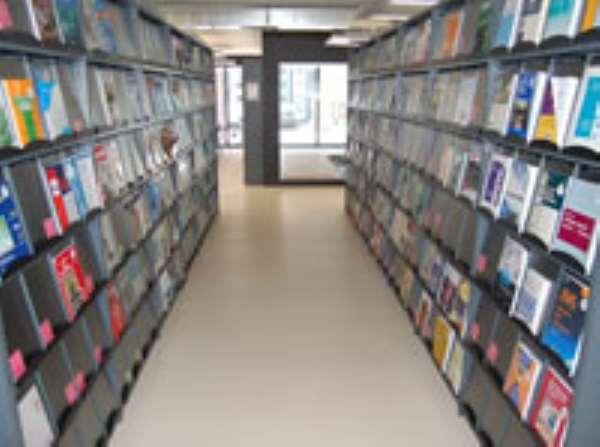 CPP Ahafo Ano North Calls For The Establishment Of A Proper Library