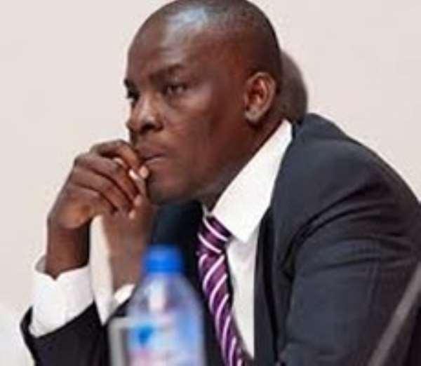 Haruna Iddrisu named among top 10 influential young African politicians