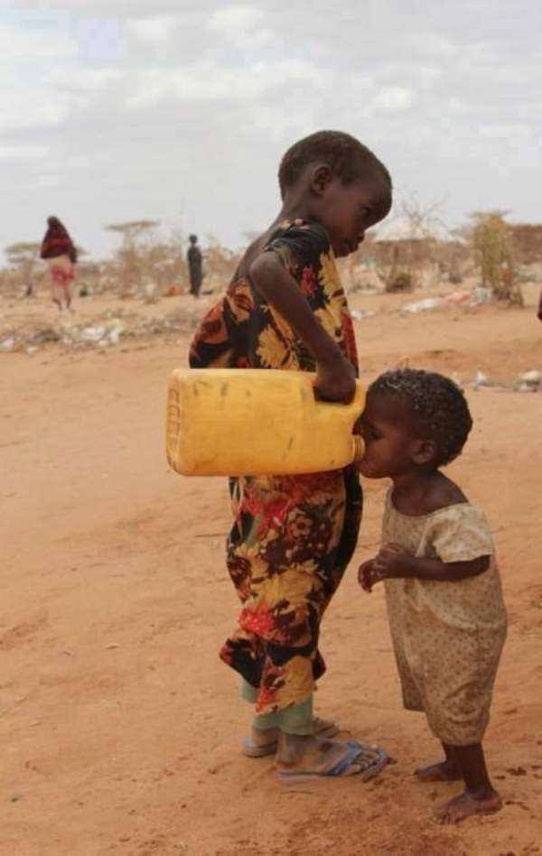 Tackling Inequality To Combat Poverty