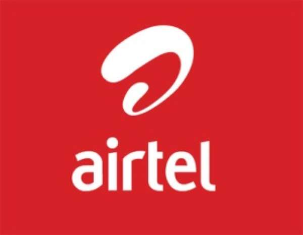 Airtel Ghana supports corporate games