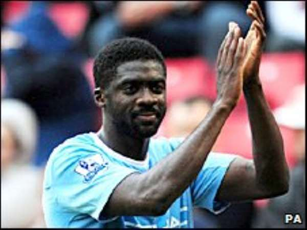 Toure says CAN must be played in summer