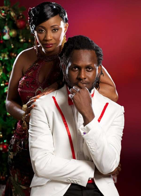 Clarence Has Made Me Proud – Clarion Chukwurah