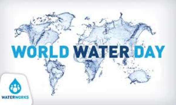 World Water Day: Our Role In Addressing The Global Water Challenge