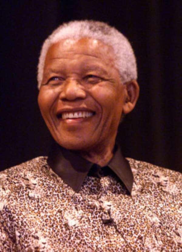 My Madiba Moment—Part 10