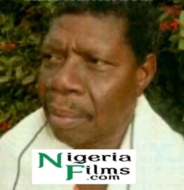 Enugu State Gov., Sullivan Chime Mourns Nollywood Actor, David Ihesie. ... Condoles With Mr Ibu Over Death Of Son
