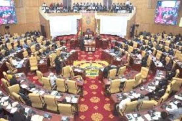 Open Letter To Ghana Parliament: Hybrid System Is Anti-Growth, Trade, And Fair Oil Share Vs. PSA