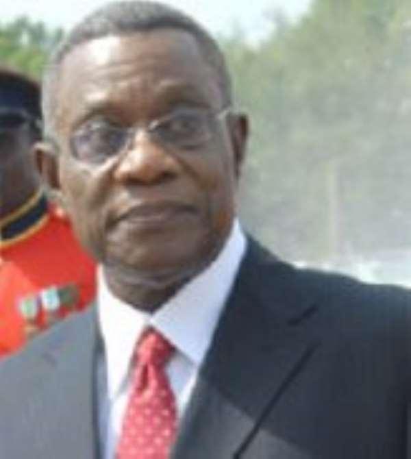 NDC-Canada's Statement On Death Of President John Evans Atta Mills, July 25, 2012