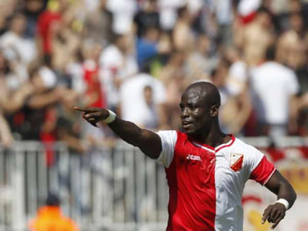 Stephen Appiah says the Black Stars bring in a lot to the country