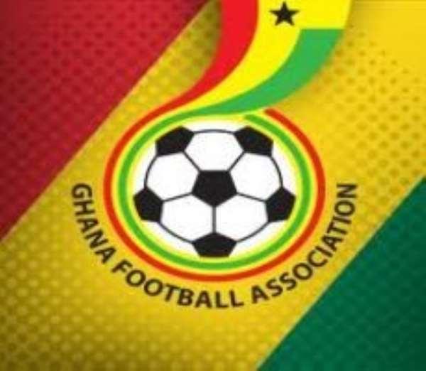 Ghana start against Namibia in three-nation tourney
