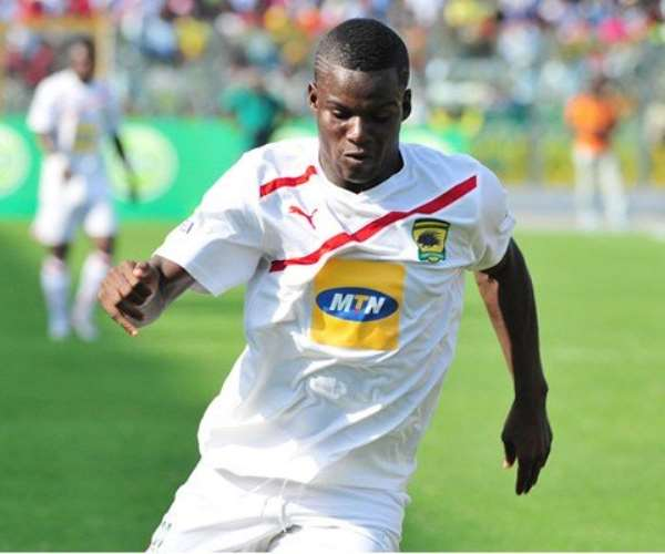 Reports of a rift with Toure are lies! - Jordan Opoku