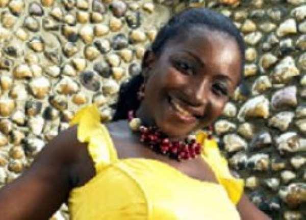 Nana Ama Agyeiwaa