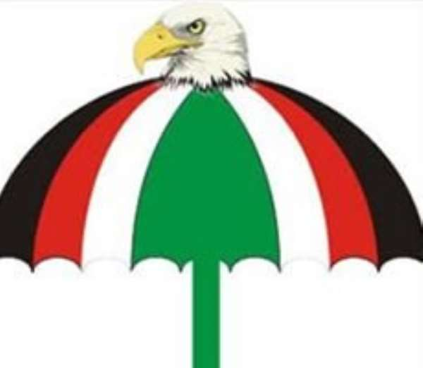 Minister sick of whining by NDC youth actvists