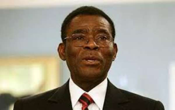 Failure of Democracy in Africa: The Case of Equatorial Guinea