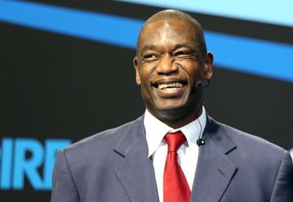 Basketball: Mutombo named NBA Hall of Famer