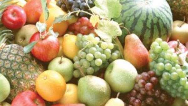 Fresh fruits help prevent diabetes — Fruit juice boosts risk