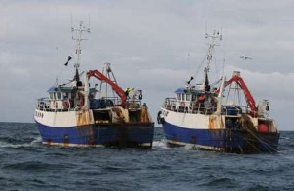 Trawlers Charged With Illegal Fishing Continue To Dodge Fines In Ghana