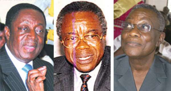 GOV`TO MISS INFLATION TARGET…despite projections by CEPA