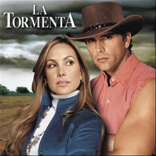 LA TORMENTA shows on JOY TV this and every weekday at 8pm.