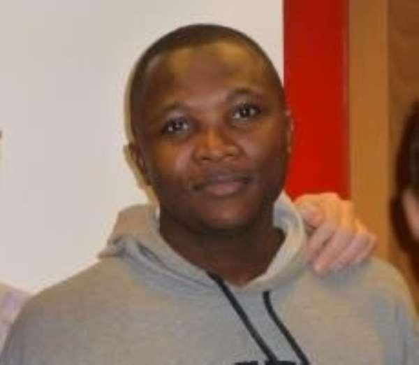 Ghana FA denies reports of player revolt in Black Stars camp