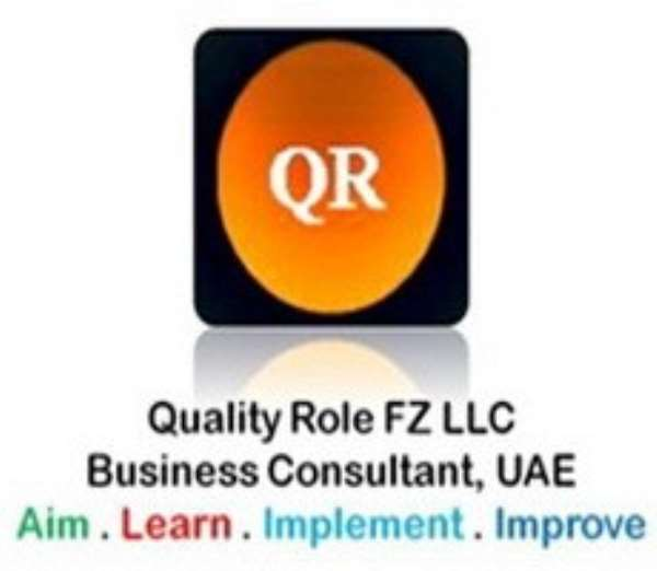 Quality Role opens an office in Accra