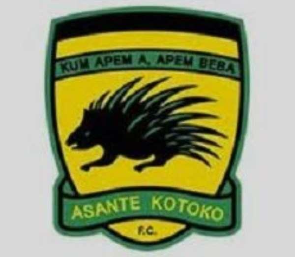 Kotoko win 22nd Ghana league title