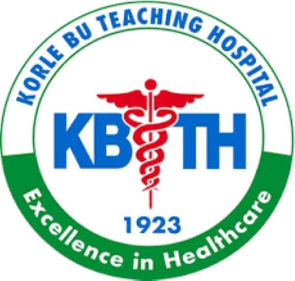 Korle Bu suspends three surgical clinics