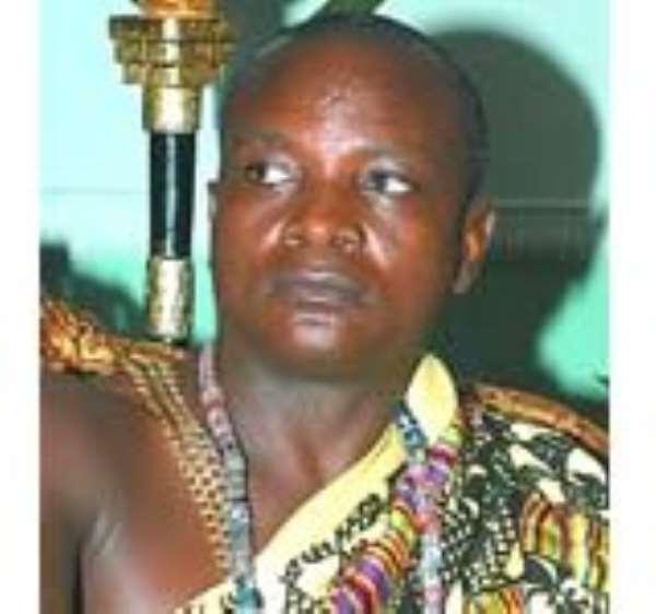 Togbe Afede to visit Uganda
