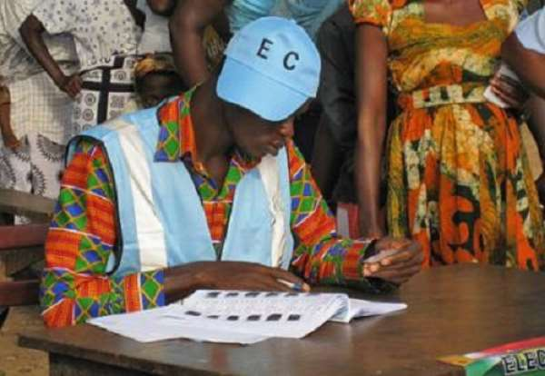 Register For The New Voter's Identification Card: A Concerned Citizen's Plea To All Ghanaians