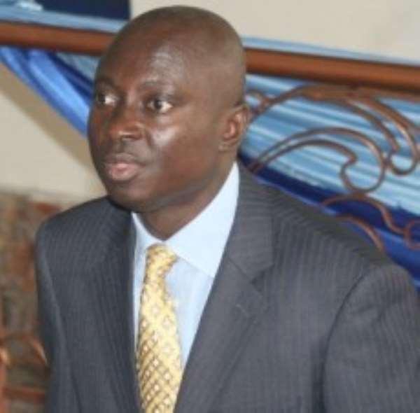 Lawyer Atta Akyea