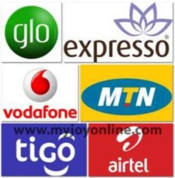 Mobile penetration cross 100% in Ghana