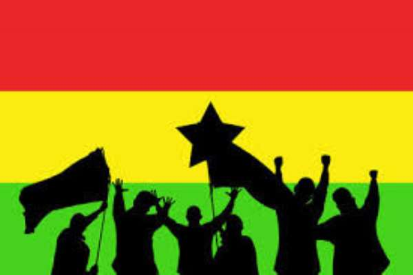 7 Reasons Why Ghana Is The Best Place To Be On Earth