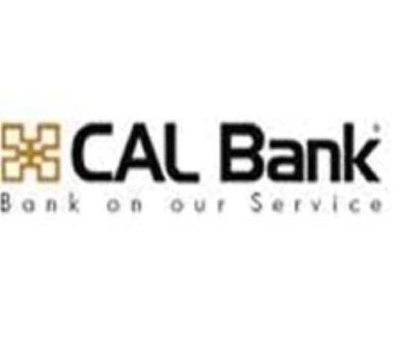 CAL Bank's half year unaudited results HY 2012