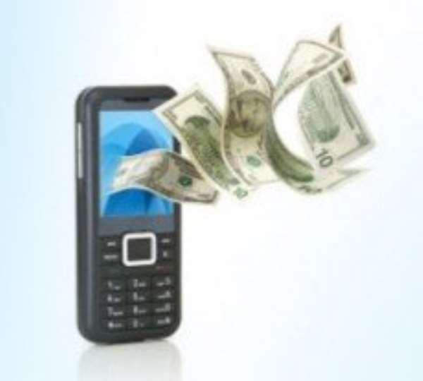 Mobile Money transfers: Financial Institutions must work with Telcos-Analyst