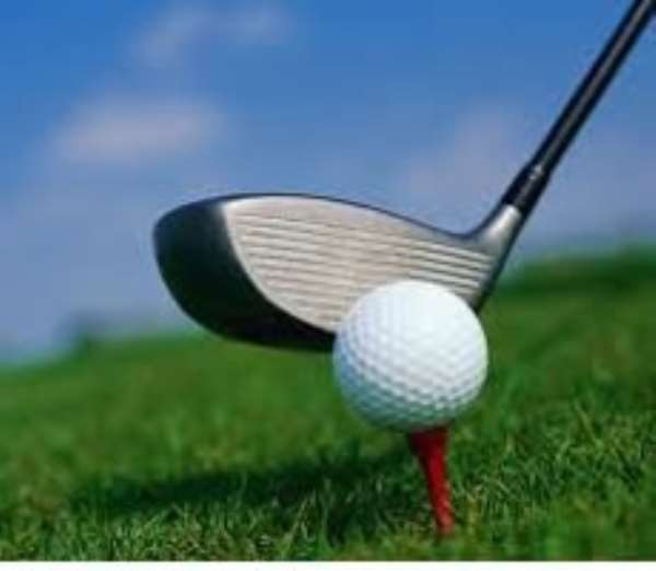 Maiden edition of Ghana Golf Awards launched in Accra