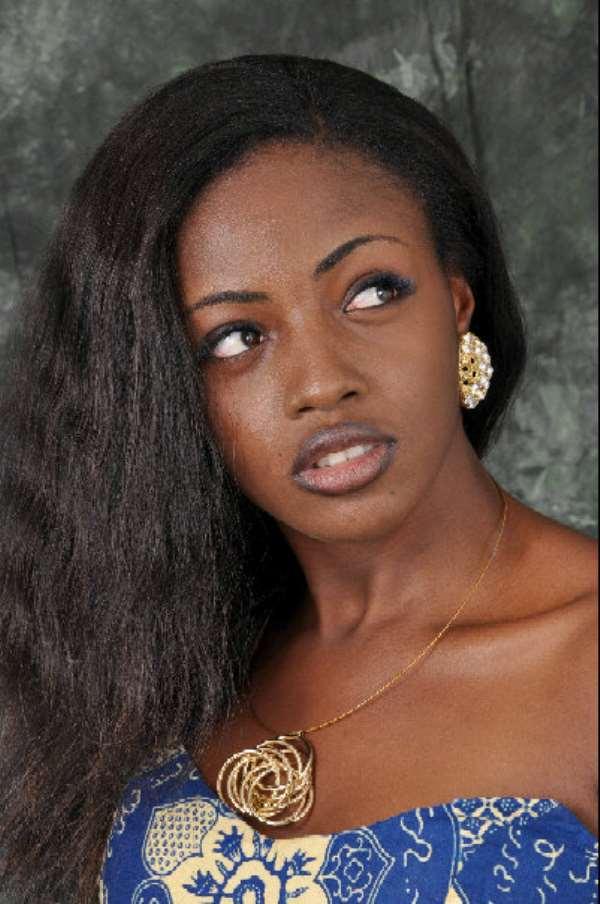 TOP ACTRESS,LILIAN LARKAI MARRIES EX-GHANA'S MOST BEAUTIFUL QUEEN,NASSARA'S EX-LOVER,FAROUK BRAIMAH